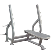 IMPULSE BENCH PRESS AND FLAT BENCH