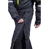 TWICE SNÖSKOTER THERMO-OVERALL RICK